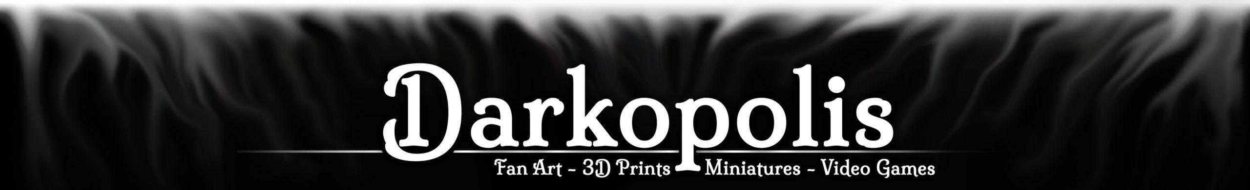 Darkopolis
